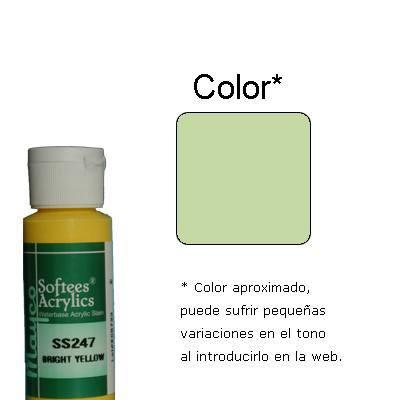 Pt0008 - Pintura acrílica verde irish