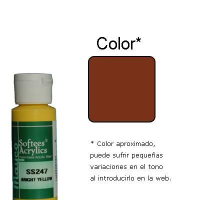 Pt0010 - Pintura acrilica chocolate