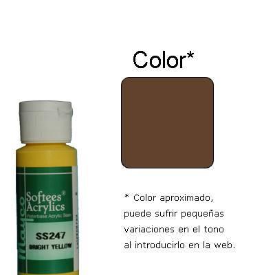 Pt0011 - Pittura acrilica argilla