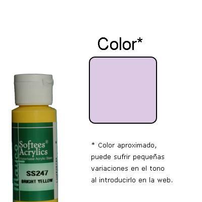 Pt0012 - Violet acrylic paint