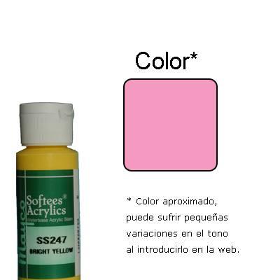Pt0015 - Pintura acrílica rosa