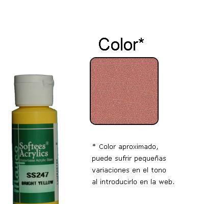 Pt0030 - Pintura acrílica cobre