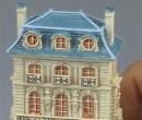 Re17776 - Mini casa delle bambole