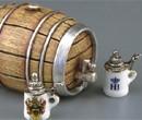 Re18028 - Barril de cerveza