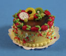 Sm0062 - Tarta de frutas n62