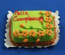 Sm0503 - Gâteau anniversaire