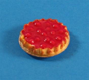 Sm0914 - Torta con frutti rossi