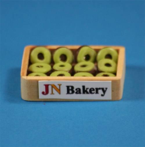 Sm2308 - Caja de donuts