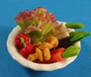 Sm6062 - Plato con verduras n62