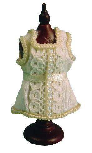 Tc0064 - Maniquí con vestido
