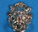 Tc0307 - Silver lion bobbin