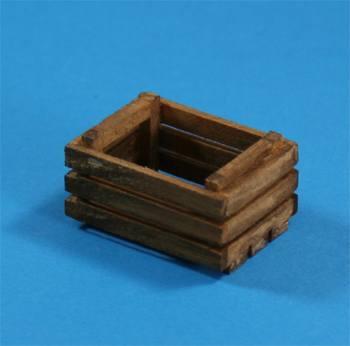 Tc1070 - Caja de madera