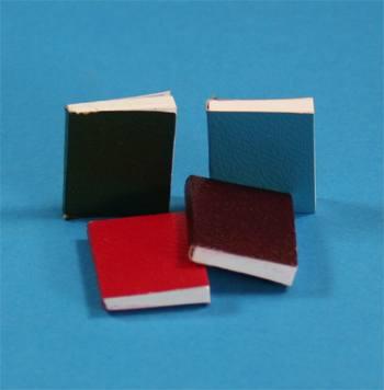 Tc1074 - Quatre livres