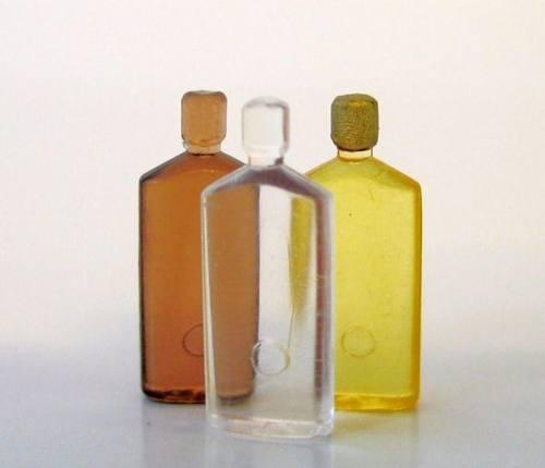 Tc1172 - Botellas