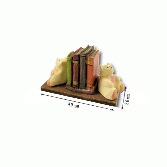 Tc1178 - Osos y libros