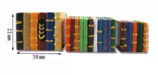 Tc1340 - 3 bloc de libros