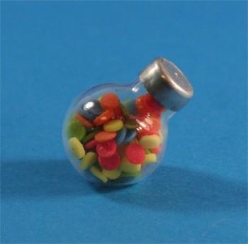 Tc1409 - Pot à bonbons