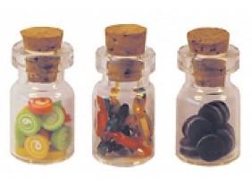 Tc1436 - 3 jars