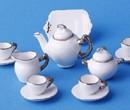 Tc5054 - Servicio de cafe