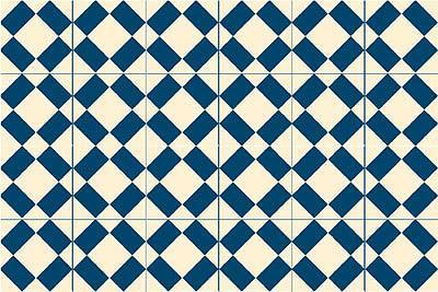 Wm34107 - Azulejos de suelo