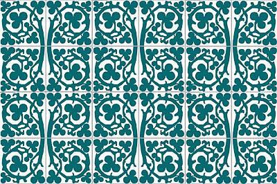 Wm34108 - Azulejos de suelo