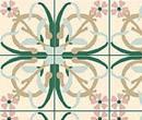 Wm34119 - Azulejos de suelo