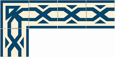 Wm34181 - Greche per pavimenti
