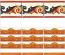 Wm34379 - Greche arancioni n79